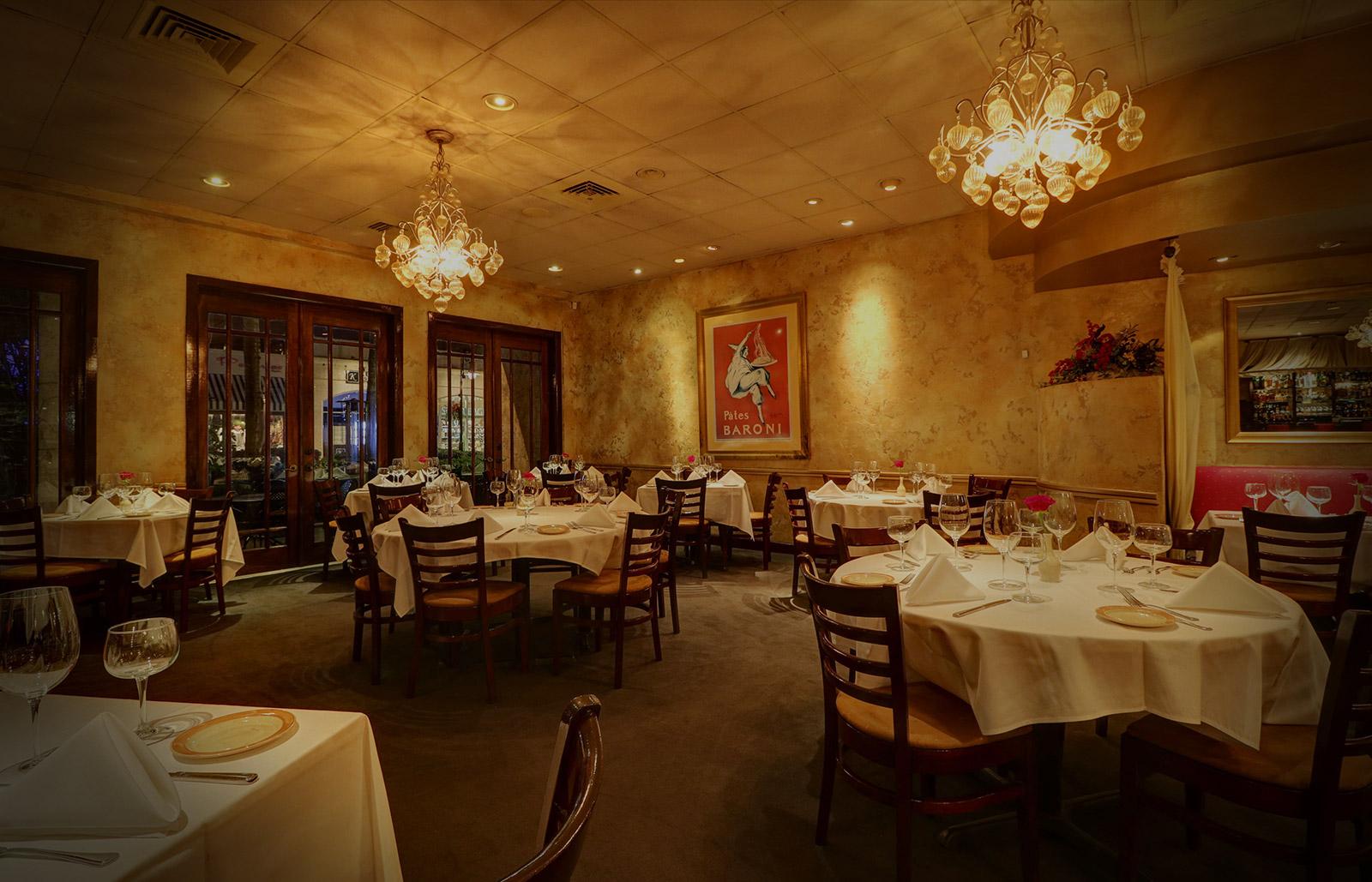 Naples Fl Best Italian Restaurants